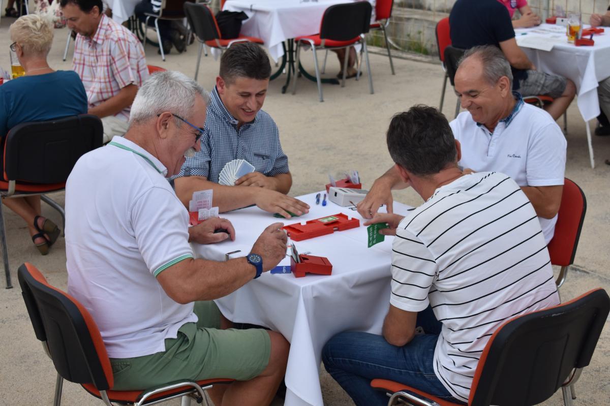 U KONAVLIMA ODRŽAN PRVI BRIDŽ TURNIR: Pobijedili Dubrovčani, Posušani četvrti!