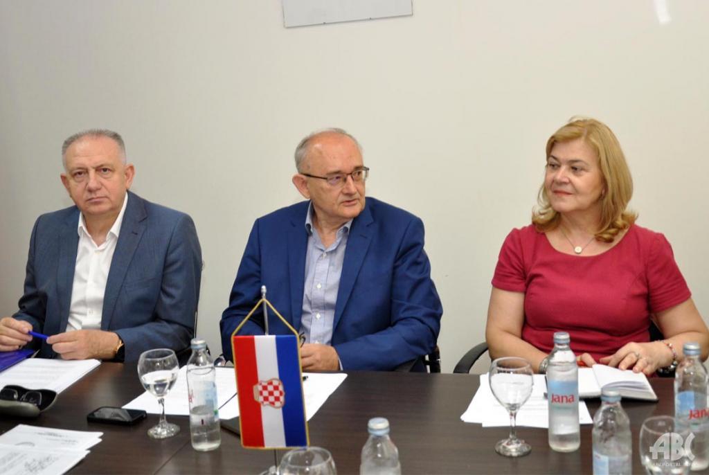 Bošnjačke stranke kroz separatizam žele stvoriti svoju državu