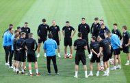Hrvatska trenirala bez tri ključna igrača, evo koje su opcije za Englesku