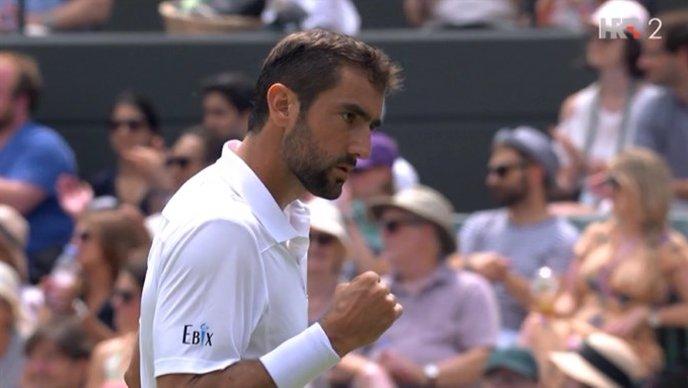 Wimbledon: Pella u nastavku meča preokrenuo i izbacio Čilića