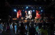 VRUĆE POSUŠKO LITO: Koncerti filmske glazbe, posuških bendova, klapa, Divljih Jagoda…