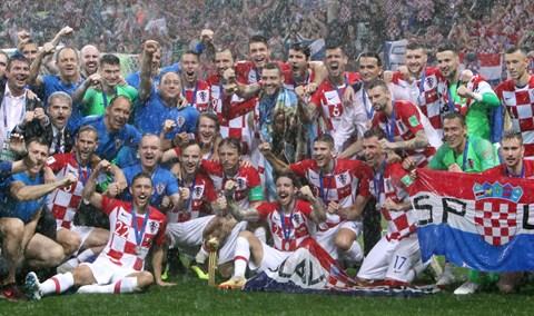 Hrvatska junački pala u finalu, Francuzi prvaci svijeta