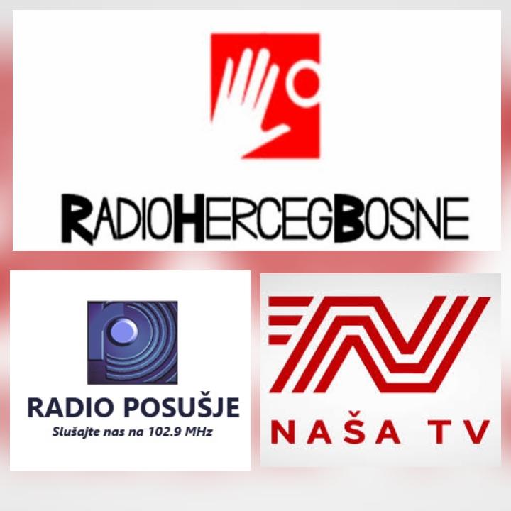 Festival klapske pisme Posušje pratite u izravnom prijenosu na televiziji i radiju