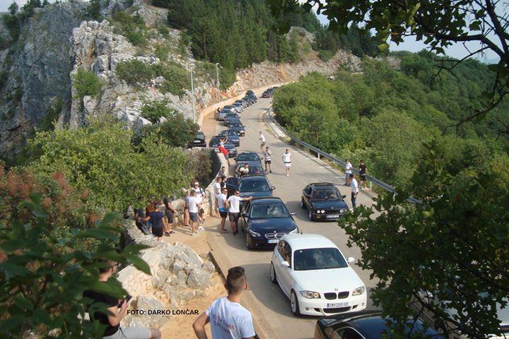 Druga BMW smotra u Imotslom