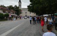 FRA ŠTEKO U POSUŠJU 'Proglašenjem zaštite Gospe ovdje, započinje novo doba Hercegovine'