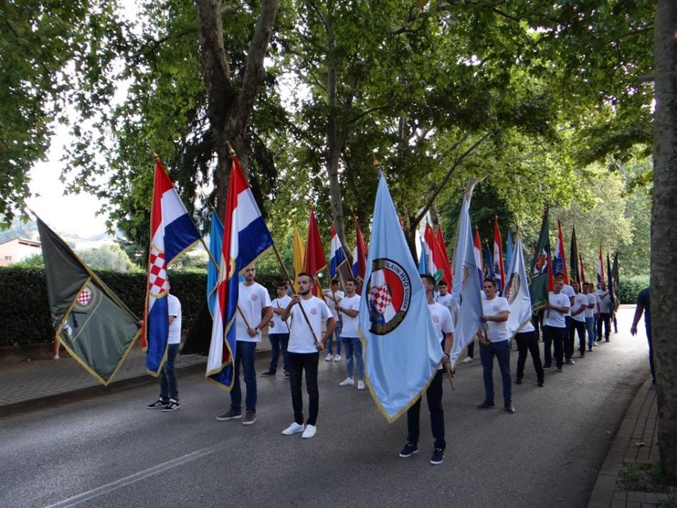 Svečano obilježena 25. godišnjica utemeljenja Hrvatske Republike Herceg-Bosne