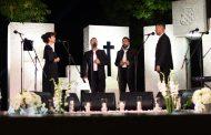 Kampanel prva nagrada žirija, Pašareta prva nagrada publike