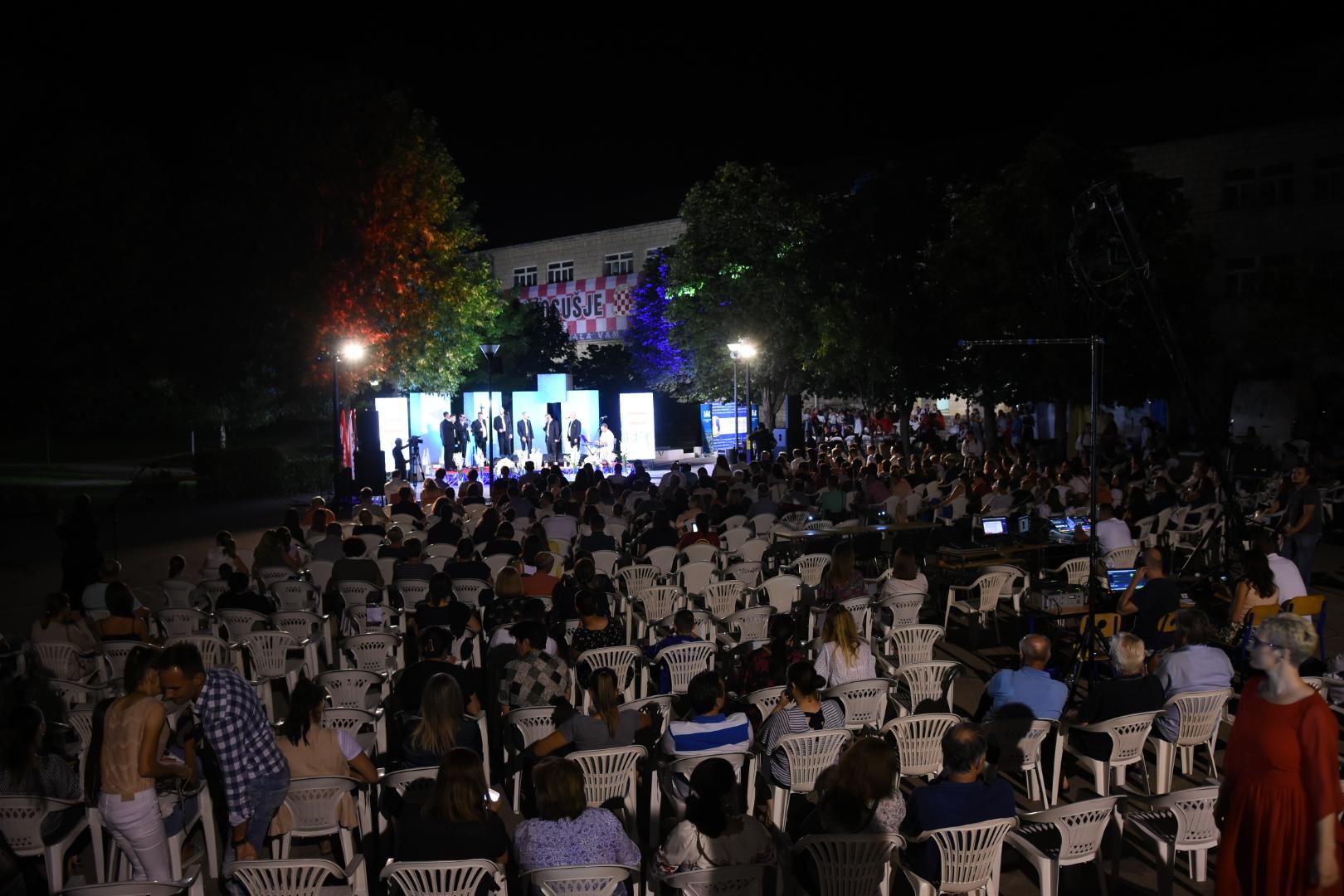 V. Festival klapske pisme u Posušju završen pobjedom Teranki