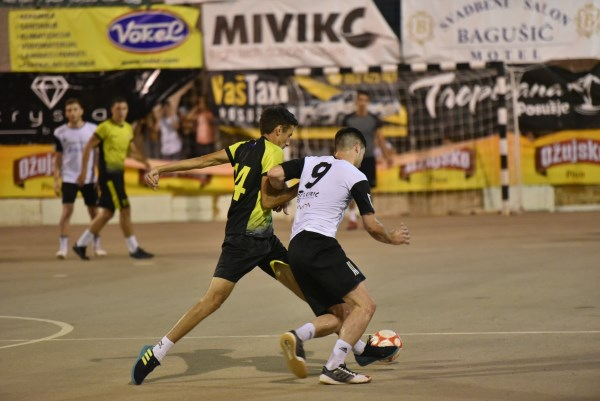 Meljakuša prošla u polufinale Lige Hercegovine