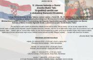 Gorica: Druga likovna kolonija u čast Zvonki Bušiću Taiku