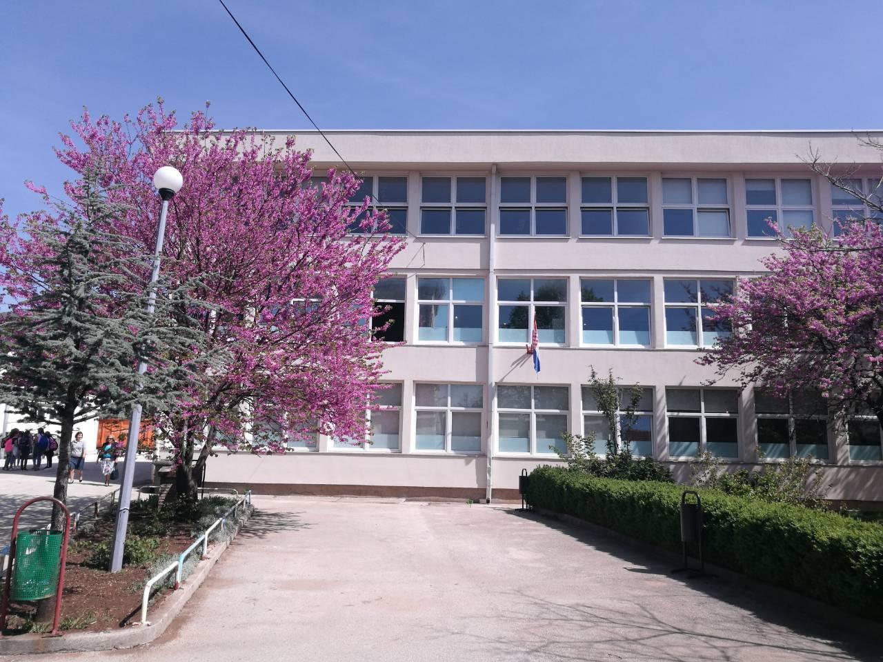 Obavijest iz Osnovne škole Ivana Mažuranića u Posušju