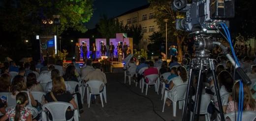 Festival klapske pisme Posušje 2018.