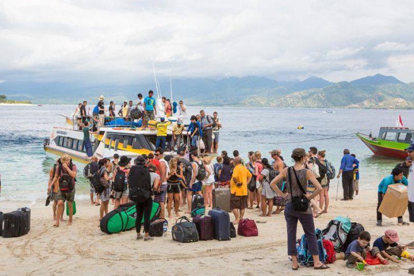 Sve više bh. građana godišnji provode na dalekim i egzotičnim destinacijama