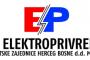 Obavijest o obustavi isporuke električne energije -SOBAČ – TRIBISTOVO – RAKITNO
