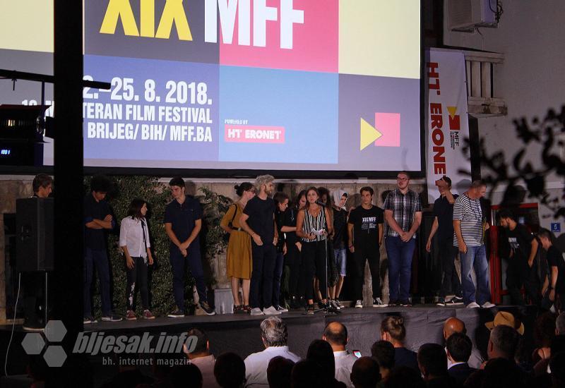 """Večer puna emocija: Potresni dokumentarac """"Sestre"""" otvorio 19. MFF"""