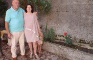 Najmlađi bračni par u povijesti Vira, u mjestu gdje aronija raste i cvjeta