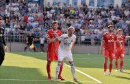 Begić s Orenburgom srušio srebrnog Ćorluku i veliki Lokomotiv