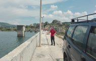 Brzom intervencijom službi CZ općine Posušje izvučeno tijelo utopljenika u jezeru Tribistovo