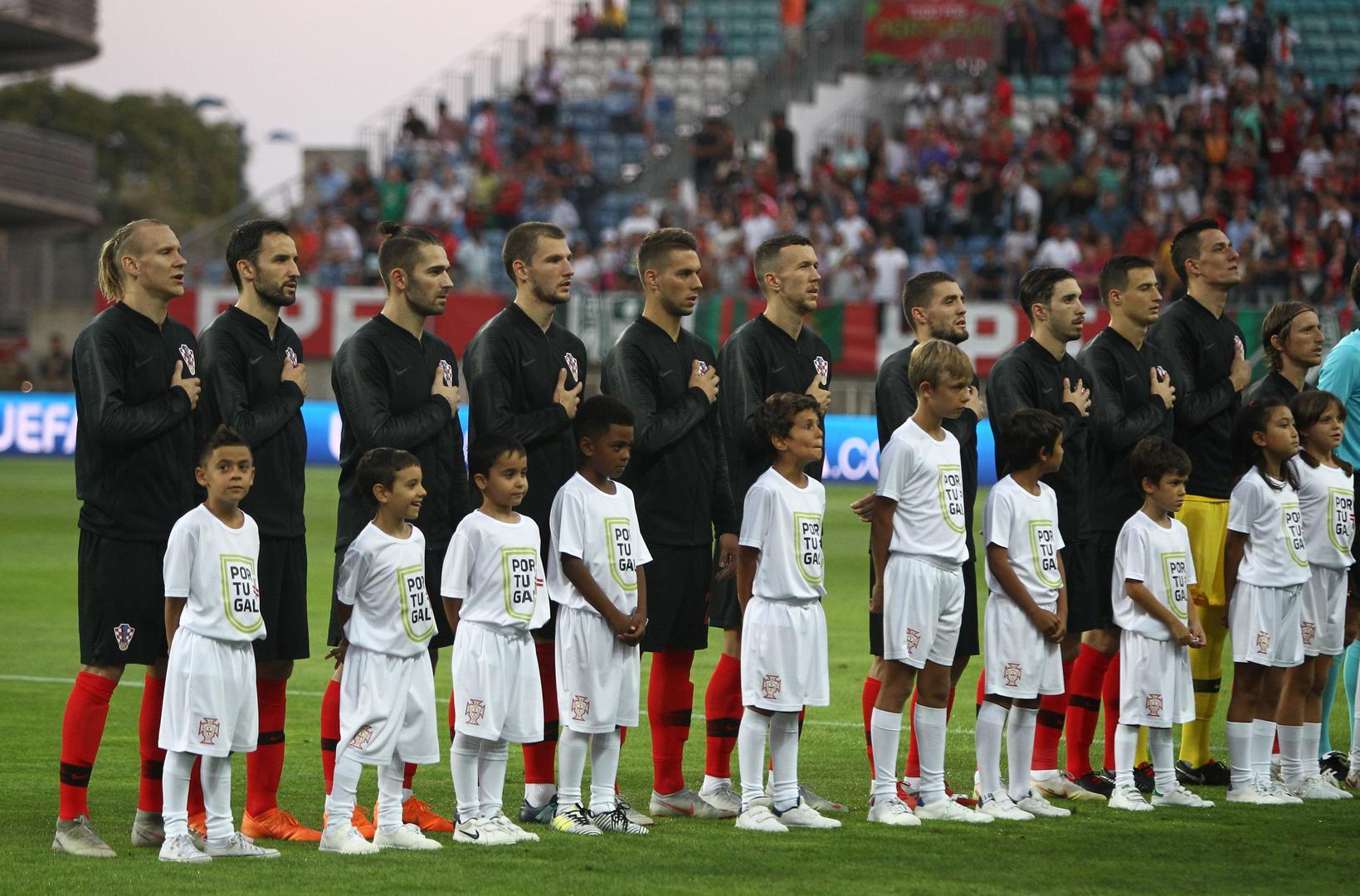 Hrvatska remizirala u Faru, vatreni prvi put Portugalcima zabili gol