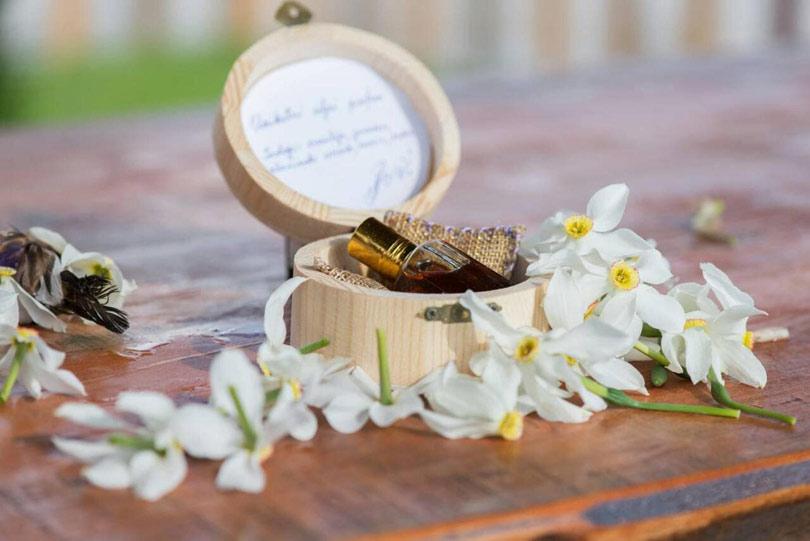 Iz Posušja dolazi prvi hercegovački parfem – Ero