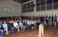 POSUŠJE: HDZ BiH iz Rakitna krenuo po uvjerljivu pobjedu na Općim izborima