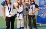 Karate: Lea Rezo zlatna, Ivana Čamber srebrna u katama na Konjicu Open