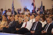 Predsjednik Čović iz Stoca: Ne kalkulirajte s izborom dva člana Predsjedništva, bošnjačkim glasovima
