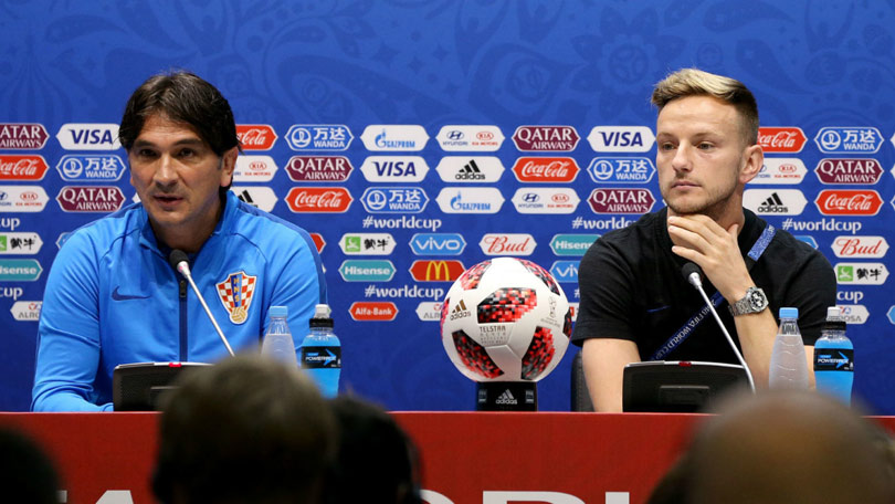 Dalić i Rakitić složni: Španjolska je jaka, ali znamo kako ćemo protiv njih igrati