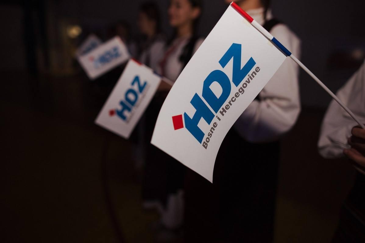 Poznato tko su kandidati HDZ-a BiH na predstojećim lokalnim izborima