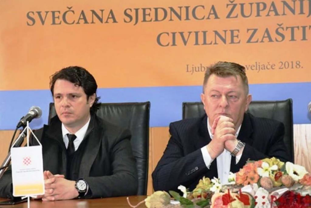ŽZH na čelu sa Zdenkom Ćosićem i Tonijem Kraljevićem podržala studente i najavila isplatu subvencija