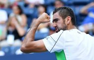 Čilić ušao u četvrtfinale US Opena!