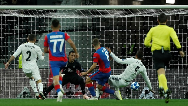 "Nikola Vlašić srušio Real, Lyon izvukao bod protiv Šahtara, ""nula"" na Old Traffordu"