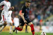 Stoperi zabijali, Hrvatska slavila protiv Jordana u prijateljskom dvoboju