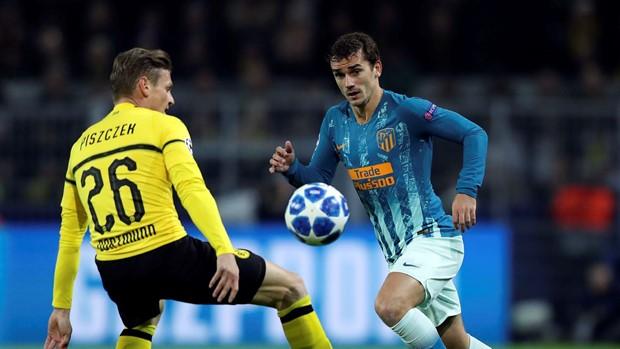 Barcelona i bez Messija do pobjedu uz asistenciju Rakitića, Borussia uvjerljiva protiv Atletica