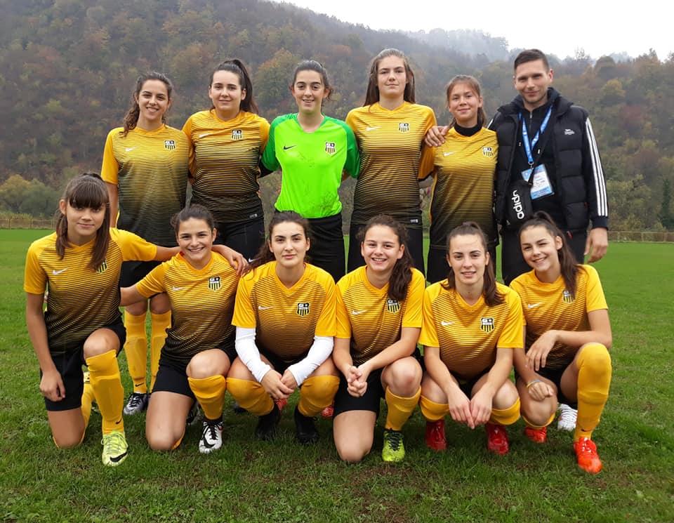 Inter pobjedom u Bosanskoj Krupi zadržao vodeću poziciju