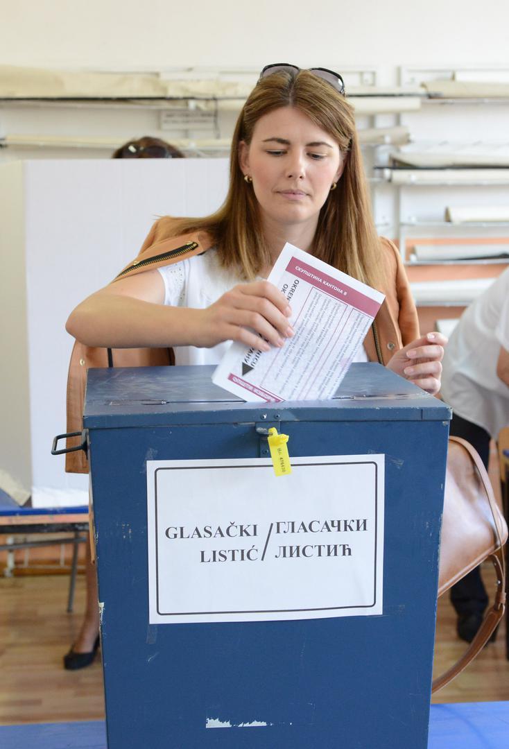 Neizlazak na izbore za Hrvate znači političko samoubojstvo