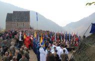 Osamnaesti Molitveni dan za Domovinu na Bobovcu