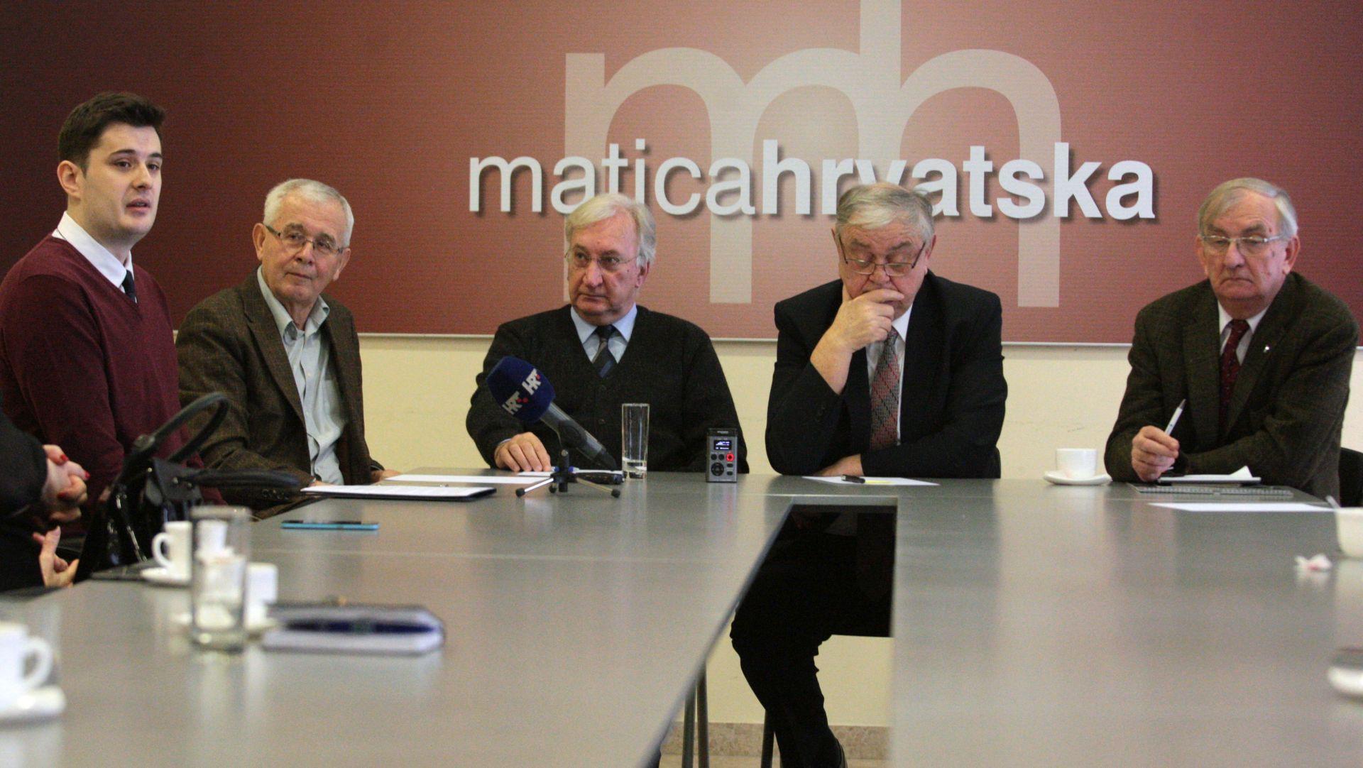 Krajnje vrijeme da se u zaštitu legitimnih prava Hrvata u BiH uključi šira međunarodna zajednica