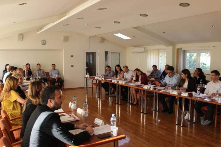 Održana 20. sjednica Općinskog vijeća općine Posušje