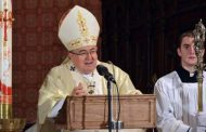 Kardinal Puljić: Hrvate žele izbrisati, po zakonu je i Hitler došao na vlast