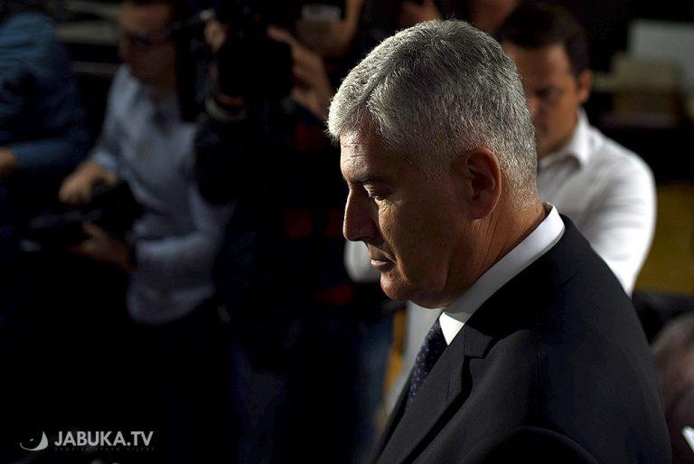 Čović poručio: Ne možete Hrvatima birati legitimne predstavnike; Sada vidimo kakva je mogućnost u rukama mnogobrojnijeg naroda