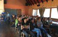 "Blidinje: ""Eko kolonija 2018"" okupila 60 mladih umjetnika iz regije"