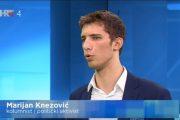 Marijan Knezović grubo cenzuriran na HRT-u