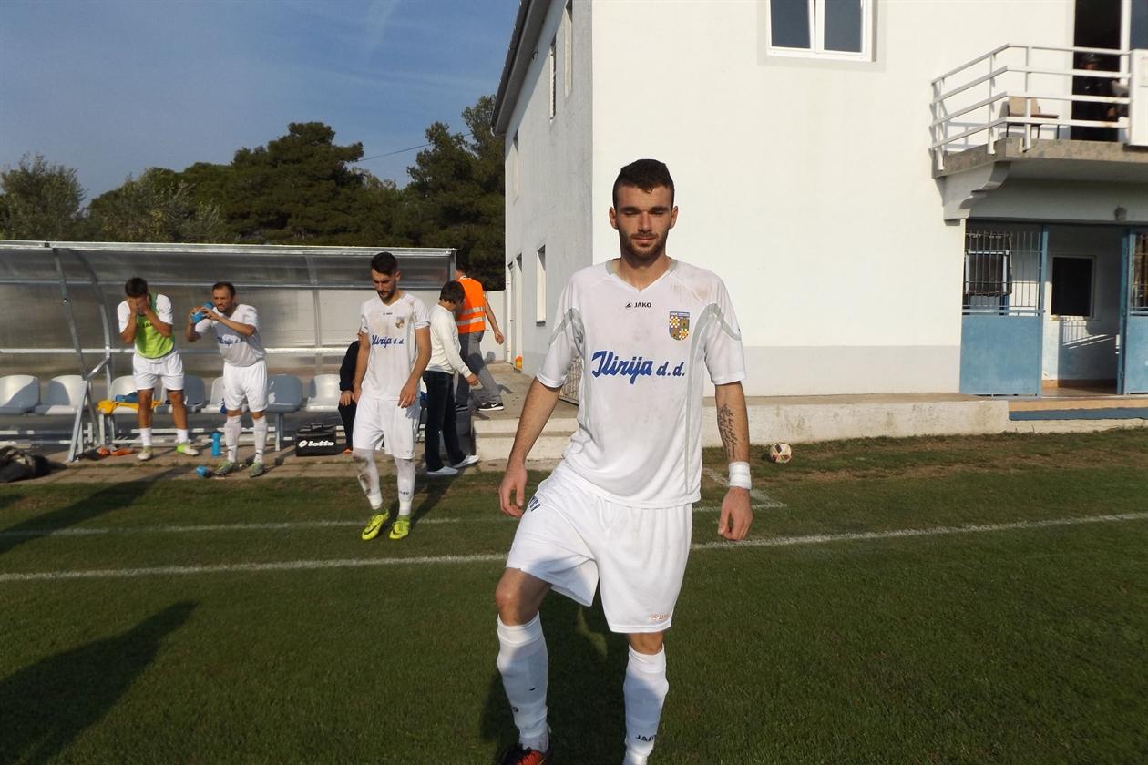Nikola Marić s dva gola srušio Kamen