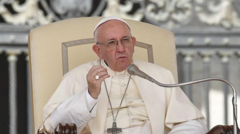 Papa Franjo: Abortus je kao da angažirate plaćenog ubojicu
