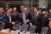 Plenković u Bruxsellesu: EU je tek shvatila probleme u BiH, najavljena detaljna rasprava