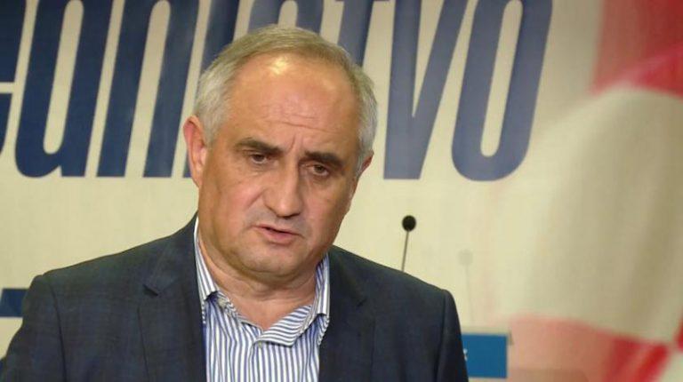 Kožul: Komšić je projekt smišljen na razini ukupne bošnjačke politike, reagirat ćemo