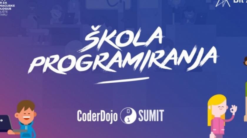 Na Sveučilištu u Mostaru besplatna škola programiranja za školarce od 13 do 17 godina