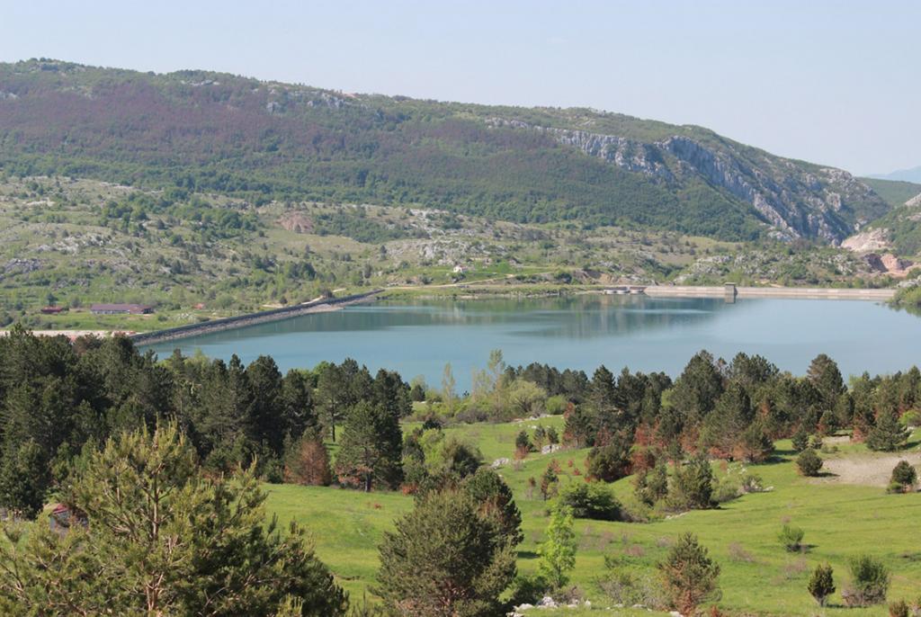 Razvoj turizma na tri hercegovačka jezera