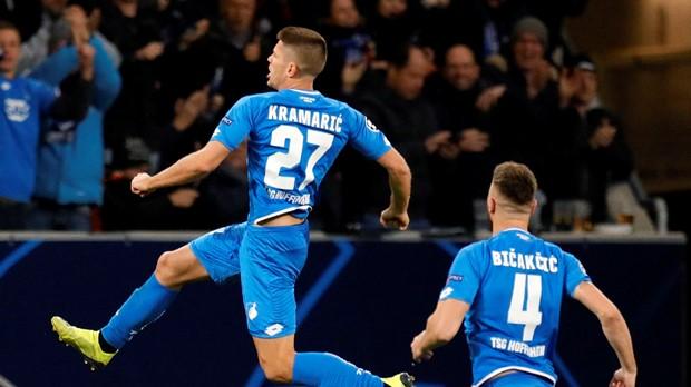 LIGA PRVAKA: Kramarić ponovno strijelac, preokret Uniteda protiv Juventusa